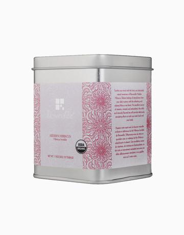 Hidden Hibiscus Herbal Tea by Resveralife