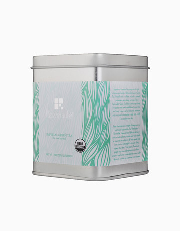 Imperial Green Tea by Resveralife