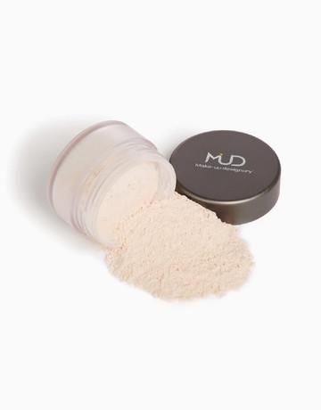 Loose Powder by Make-Up Designory Cosmetics (MUD Cosmetics)