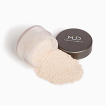 Mud loose powder shell
