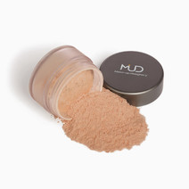 Loose Powder by Make-Up Designory Cosmetics (MUD Cosmetics)