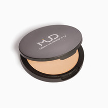 Mud dual finish pressed mineral powder dfl1