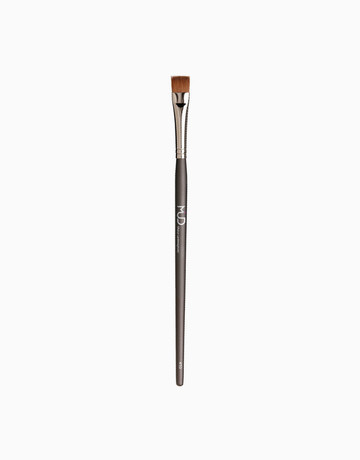#410 Wide Flat Brush by Make-Up Designory Cosmetics (MUD Cosmetics)