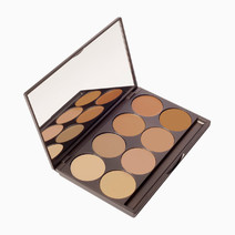 Mud pro foundation palette