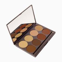 Pro Foundation Palette by Make-Up Designory Cosmetics (MUD Cosmetics)