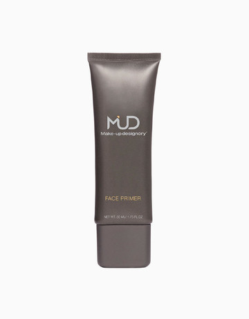 Primer by Make-Up Designory Cosmetics (MUD Cosmetics)