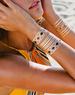 La Femme by Lulu DK Tattoos