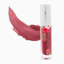 Velvet Color Liquid Lipstick by Human Nature