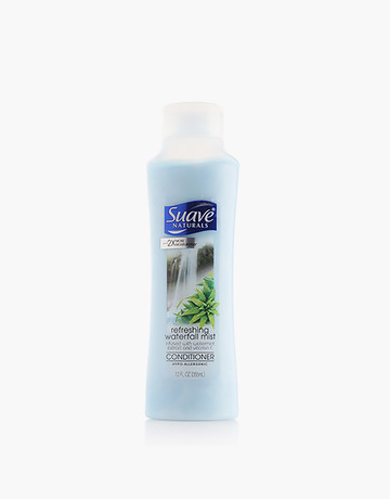 Waterfall Mist Conditioner by Suave