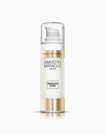 Smooth Miracle Primer by Max Factor