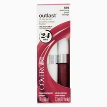 Outlast All-Day Lip Color by CoverGirl