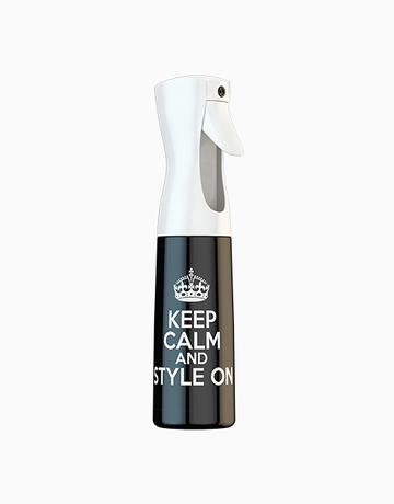 Keep Calm and Style On by Stylist Sprayers