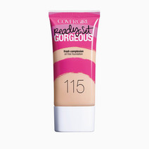 Ready Set Foundation by CoverGirl