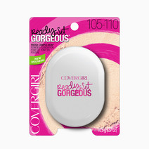 Gorgeous Powder Foundation by CoverGirl