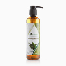 Green Tea Massage Oil by Zenutrients