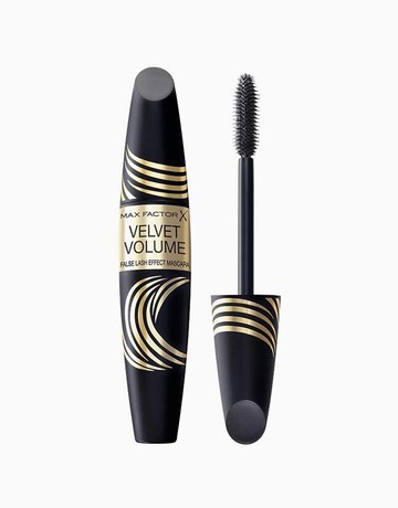 Velvet Volume FLE Mascara by Max Factor