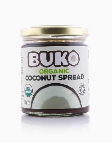 Buko Organic Coconut Spread by Buko Foods