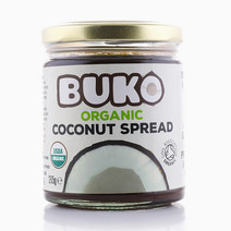Buko Organic Coconut Spread (265g) by Buko Foods