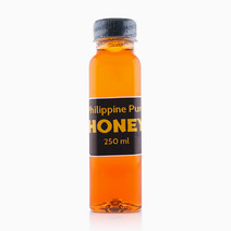 Pure Honey (250ml) by Philippine Pure