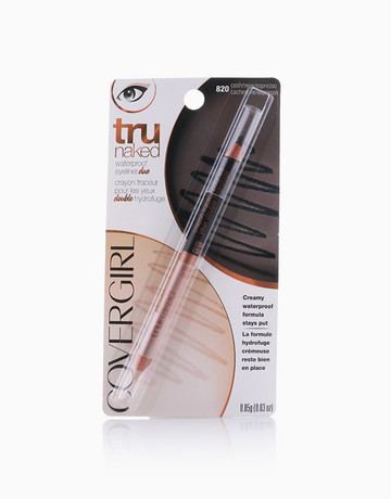 TruNaked Waterproof Liner by CoverGirl