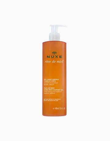 Rêve De Miel Face and Body Ultra-Rich Cleansing Gel by Nuxe Paris