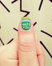 Sick Nails, Betch by Rad Nails