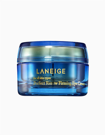 Firming Eye Cream by Laneige