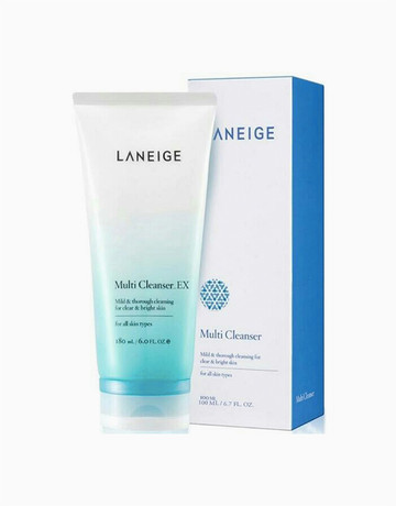 Multi Cleanser by Laneige
