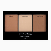 Contour Trio by BYS in 01 Sassy (Sold Out - Select to Waitlist)