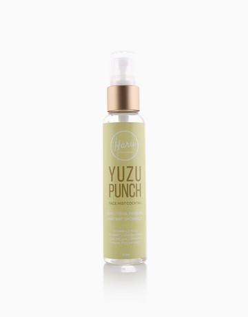 Yuzu Punch Face Mist by Haru Artisan Soaperie