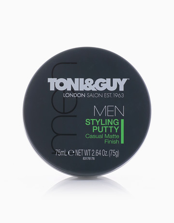 Mattifying Putty for Men by Toni & Guy