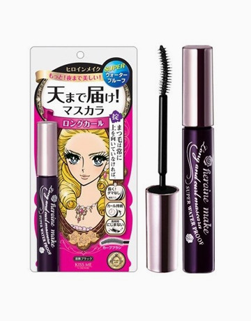 dbf7be1d617 Long and Curl Mascara Waterproof by Heroine Make | BeautyMNL