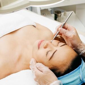 Acne Clearance with Diamond Peel by Metafactor Wellness Center
