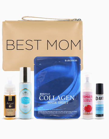 Best Mom Skincare Kit by BeautyMNL