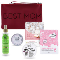 Best Mom Pamper Kit by BeautyMNL