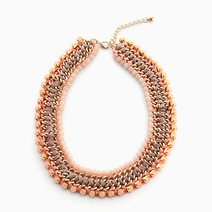 Deb Necklace by Luxe Studio