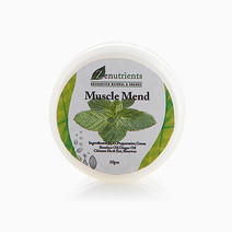 Muscle Mend Balm by Zenutrients
