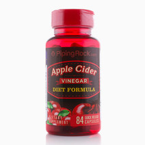 Apple Cider Vinegar Supplements  by Piping Rock