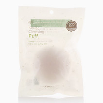 Konjac Jelly Cleansing Puff by The Face Shop