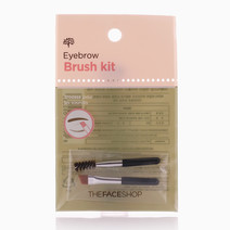 Eyebrow Brush Kit by The Face Shop