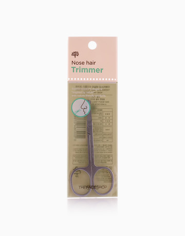 Nose Hair Trimmer by The Face Shop