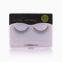 Pro Eyelash 01 Natural by The Face Shop