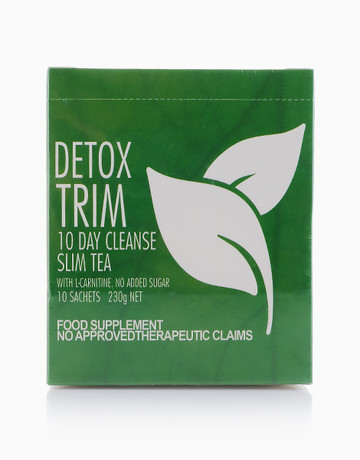 Detox Trim Weightloss Tea by One Earth Organics
