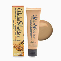 Balm Shelter Tinted Moisturizer by The Balm