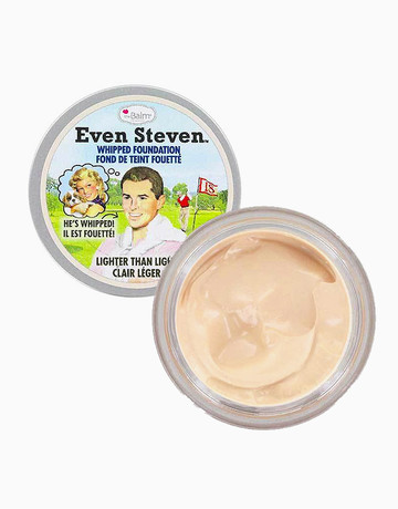 Even Steven Foundation by The Balm