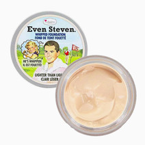 Even Steven Foundation by The Balm in