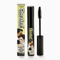 Cheater Mascara by The Balm in