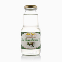 Raw Virgin Coconut Oil by Kayumanggi Organic