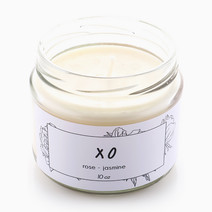 XO Soy Candle (10oz) by Psyche Candles