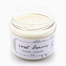 Sweet Dreams Candle (10oz) by Psyche Candles